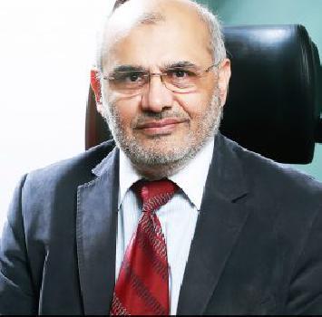 Dr. Hassan Jabbar Shaikh - Pain Medicine