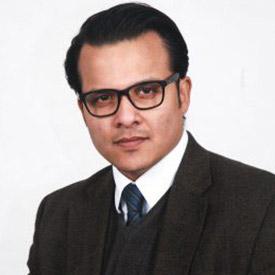 Dr. Arif Khan - Neuropsychology