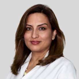 Dr Beena Hameed - Consultant Rheumatologist