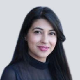 Dr Mufaza Rashid - Family Medicine