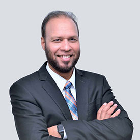Dr. Muhammad S. Tahir - Psychiatry, Neuropsychology, General Psychology / Practitioner, Counseling