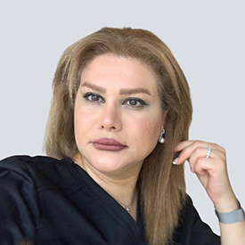 Dr. Bahareh Farahi - Aesthetic and Anti-ageing Medicine, General Medicine
