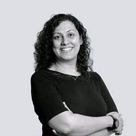 Dr. Lavina Ahuja - Psychology, Counseling