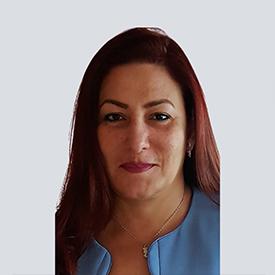 Dr. Omnya Zein - Specialist Audio-Vestibular Medicine