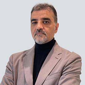Dr. Shahram Mortazavi - GP/Aesthetic & Anti-ageing Medicine