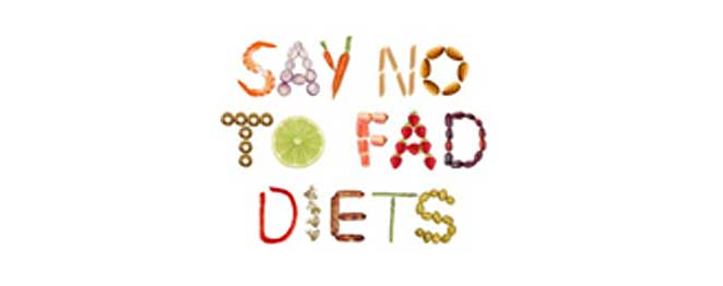 I can almost guarantee you all FAD diets out there will make you lose weight to a certain degree … But the questions should be Are you losing fat or muscle mass? Will you keep the lost weight off? Are they safe? And is it possible to commit to this diet